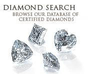 Find your perfect diamond