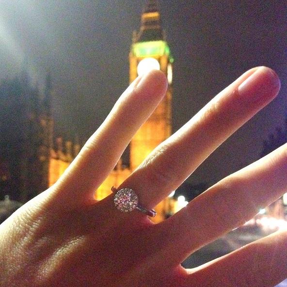 BigBen London Engagement