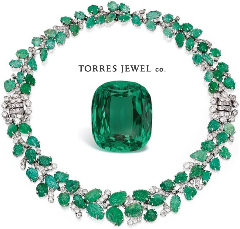 Emerald Jewellery Loose Emeralds Melbourne Diamonds Australia