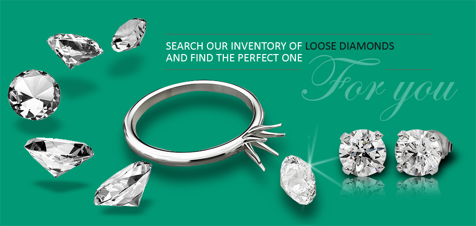 Loose Diamonds, Wholesale Diamonds, Buy Diamonds